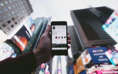 Portal Creates… new social media accounts.
