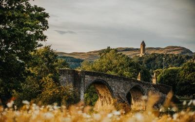 Portal Creative move to Stirling