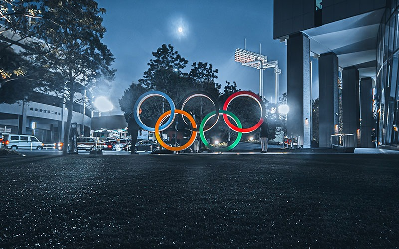 How the Olympics can market your business