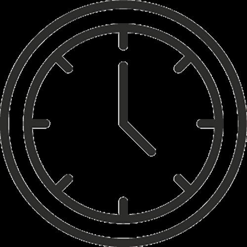 Social Media - Active Time